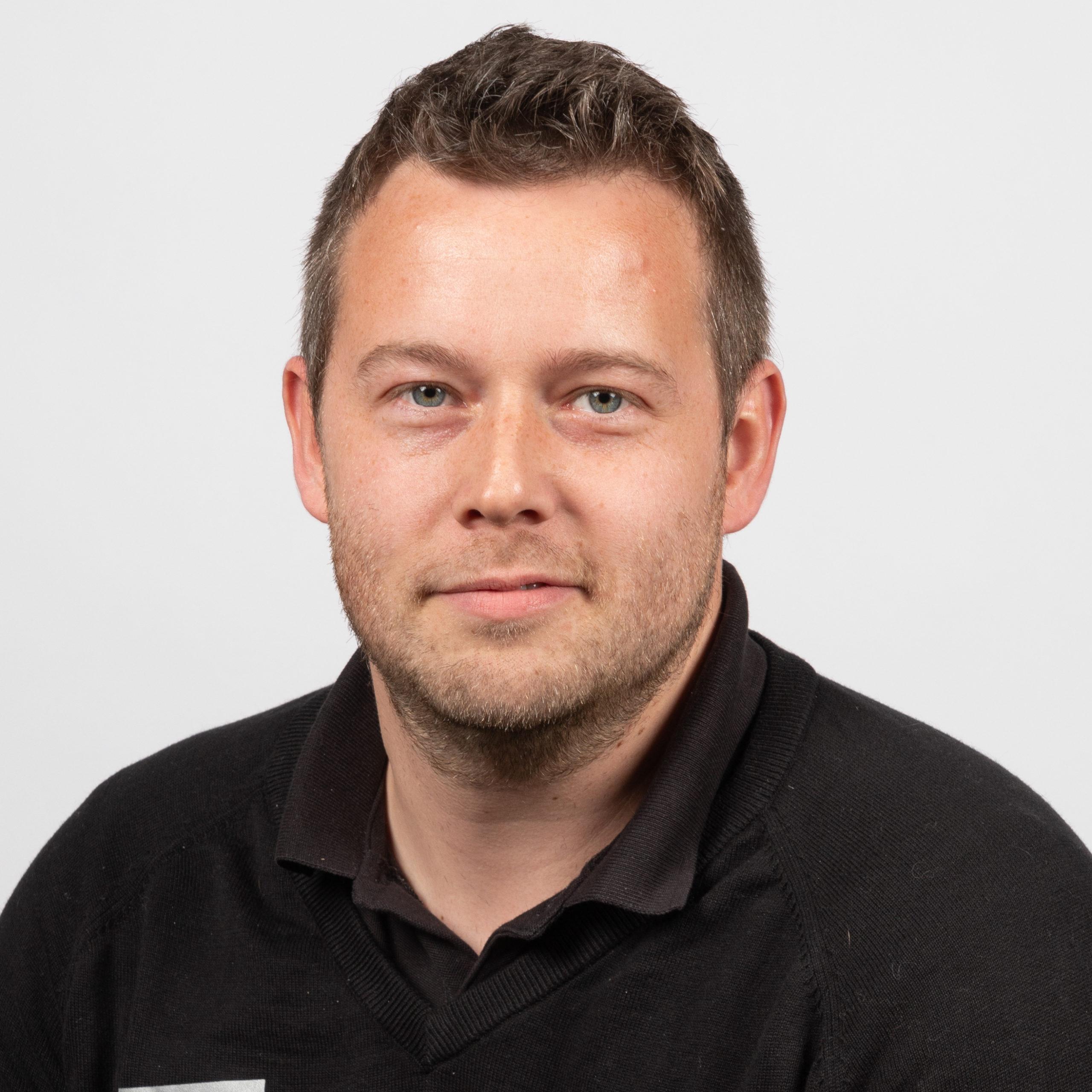 Jørgen Berntsen