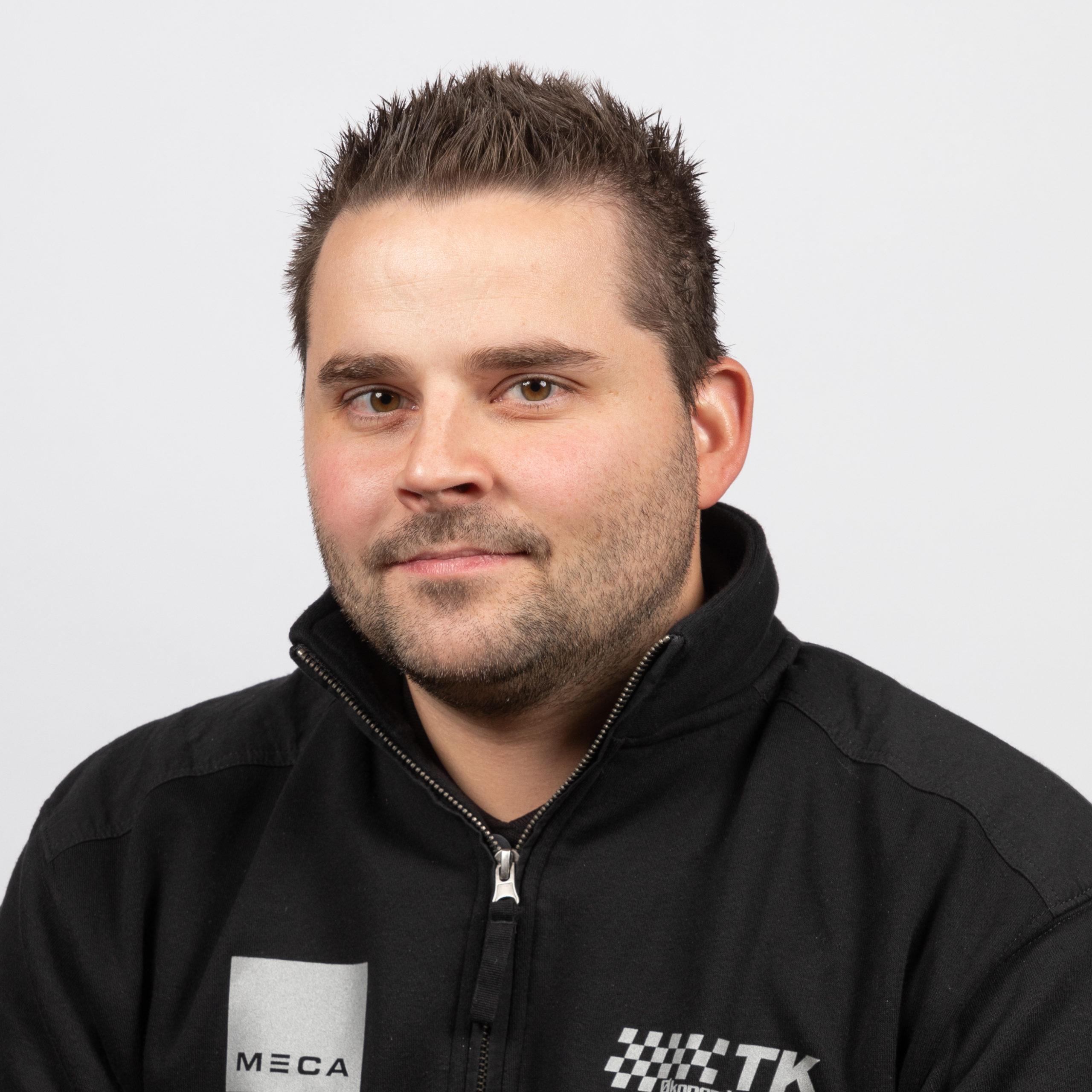 Marius       Østlie