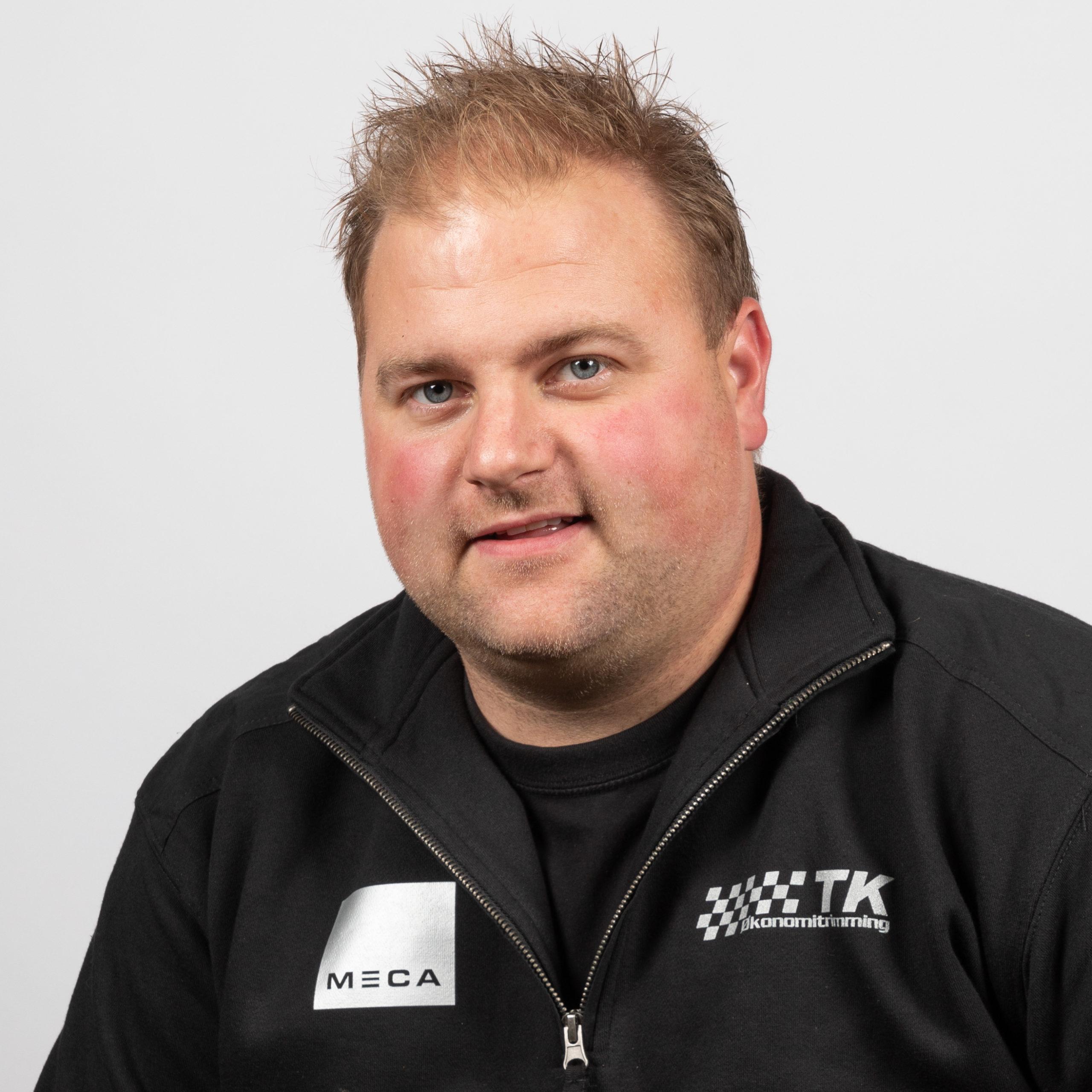 Morten Edvardsen